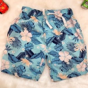 Carter's • Tropical Shorts